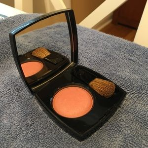 Chanel Rose Petal blush